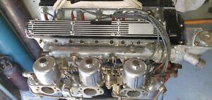JAGUAR 4.2 ENGINE