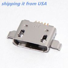 "NEW Micro USB Charging Port connector socket for Lenovo Tab 2 A8-50F 8"" tablet"