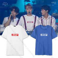 KPOP SEVENTEEN Tshirt Tee VERY NICE T-shirt ShowChampion Unisex VERNON Cotton