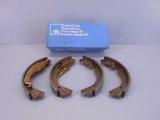 ATE 03.0137-0143.2 Set of Brake Pads Brake Shoes Rear Opel Kadett D Corsa A