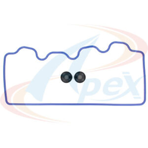 Engine Valve Cover Gasket Set APEX Automobile Parts AVC346S (Fast Shipping)