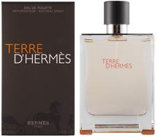Hermes Terre D'Hermes Set Pure Parfum 75 ml, Duschgel 40 ml, After Shave Balsam 15 ml