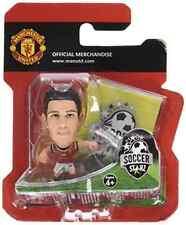 Figures-Soccerstarz - Man Utd Robin Van Persie - Home Kit (2015 version GAME NEW