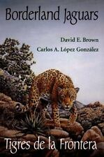 Borderland Jaguars, David E. Brown, Acceptable Book