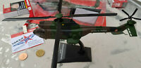 Aerospitale AS 332 Super Puma France HELIKOPTER  Helicoptere  Metall 1:72