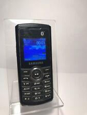Samsung GT E2121B - Black (Unlocked) Mobile Phone