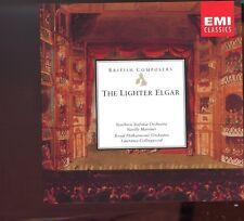 Elgar / The Lighter Elgar - Marriner, Collingwood - MINT