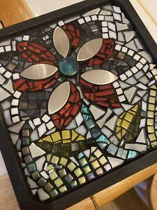 Mosaic Art Home Decor