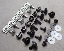 38 Teilen Clips Set Unterfahrschutz Getriebeschutz Motorschutz VW Passat Skoda