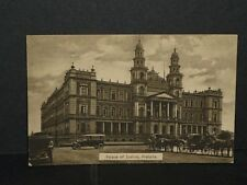 South Africa - PRETORIA - Palace of Justice c.1910
