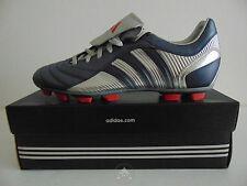 Vintage 00 ADIDAS Pulsado TRX FG Scarpe Calcio 47 US 12.5 Soccer Shoes Boots Old