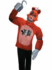 Five Nights at Freddy's - Adult Foxy Costume