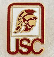 USC Lapel Pin Trojans Pin University of Southern California Pin A366