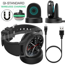 Cargador Para Reloj inteligente Samsung Gear/Galaxy 2018 Dock Station USB cable de carga