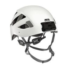 Petzl Boreo Caving Helmet White S/M