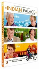 DVD *** INDIAN PALACE *** avec Bill Nighy, Judi Dench,...  ( neuf sous blister )