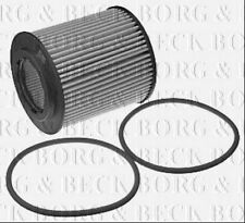 BFO4019 BORG & BECK OIL FILTER fits GM Astra H NEW O.E SPEC 1 YEAR WARRANTY!