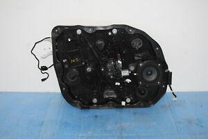 Ssangyong Korando 4 C300 Electric Window Regulator Front Left Motor