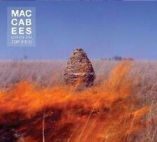 THE MACCABEES ~ GIVEN TO THE WILD ~ 2 x VINYL LP ~ *NEW AND SEALED*