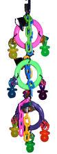Brainy Bird Toys ~ 3-Ring Circus