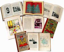 1902-06 Der Ferne Osten - CHINA - FAR EAST - PHOTGRAPH MAGAZINE - Very Rare Set