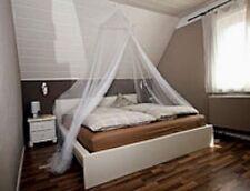 Mosquitera para camas dobles mosquitera red cama red contra insectos | nuevo & inmediatamente