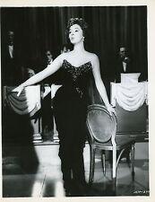 SUSAN HAYWARD 50s FIFTIES VINTAGE PHOTO ORIGINAL N°12  MOVIE STILL