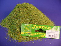 5-PACK Jordan STREU GRAS Streumaterial BLUMENWIESE zum SONDERPREIS 743A-5