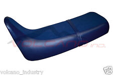 HONDA AFRICA TWIN RD03 RD 03 1988 1990 FUNDA ASIENTO SADDLES COVER HI GRIP
