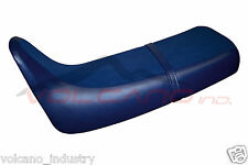 HONDA AFRICA TWIN RD04 1990 1992 NEOPRENE FUNDA ASIENTO SADDLE COVER HI GRIP