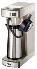 WD Gastro Profi Kaffeemaschine 2,2L 6 min Brühzeit 1,9KW Kaffee 2 Jahre Garantie