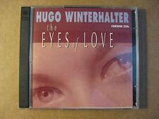 HUGO WINTERHALTER - The Eyes Of Love  (2 CD SET) Ray Coniff, Perry Como