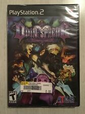 Odin Sphere (Sony PlayStation 2, 2007) - new, sealed!
