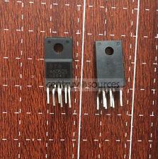 1PCS SANKEN STRW6052S STR-W6052S TO220F-6