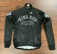 King Kog Women's Medium Cycling Jacket New with Tags