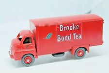 DINKY SUPERTOYS * MECCANO * BIG BEDFORD TRUCK * BROOKE BOND TEA  *  1:43