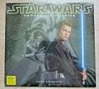 STAR WARS   2003 Heroes and Villains Calendar. New SEALED