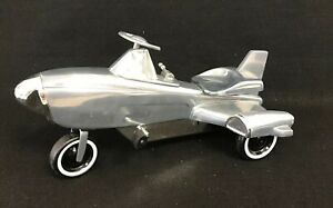 Die Cast Model of the 1958 Murray Atomic Missile Rocket Pedal Car by Xonex
