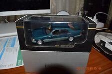 Mercedes-Benz S500 (W140) Greenmetallic 1994 IXO [MOC101]