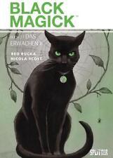 Black Magick. Band 2 von Greg Rucka (2018, Gebundene Ausgabe)