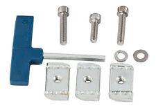 Rhino-Rack 100mm Conduit Pipe Clamp Set - 2 Piece BC2
