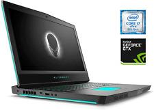 "Dell Alienware 15 R4 15.6"" Full HD, i7-8750H, 16GB RAM, GTX1070, 256GB SSD+HDD"