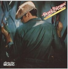 FREE US SHIP. on ANY 3+ CDs! USED,MINT CD Peter Brown: Stargazer