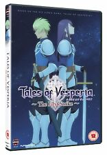 Tales Of Vesperia The First Strike Collection DVD New & Sealed ANIME Region 2 MN