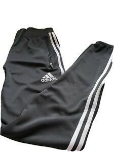 Adidas joggers, slim fit, size small, used
