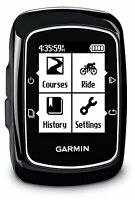 GARMIN Edge 200 GPS Bike Computer IPX7 with AERO Bike Mount
