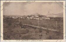 52903  - CARTOLINA d'Epoca - GORIZIA - REPARTO FOTOGRAFICO COMANDO SUPREMO #13