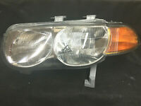 Genuine OE Boxed MG Rover ZS 1999-2003 LH Headlight XBC000650 NEW