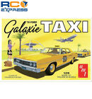 AMT 1970 Ford Galaxie Taxi AMT1243M