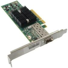 HP Mellanox Connext-2 Netzwerkkarte Single Port 10Gbps GbE PCI-E 671798-001